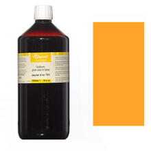 Dupont Seidenmalfarbe 1000 ml Jaune d'Or