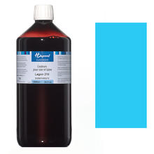 Dupont Seidenmalfarbe 1000 ml Lagon