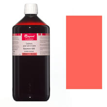 Dupont Seidenmalfarbe 1000 ml Saumon