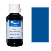 Dupont Seidenmalfarbe 125 ml Bleu Roy
