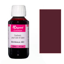 Dupont Seidenmalfarbe 125 ml Bordeaux