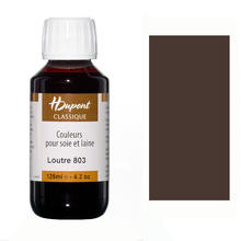 Dupont Seidenmalfarbe 125 ml Loutre
