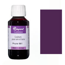 Dupont Seidenmalfarbe 125 ml Prune