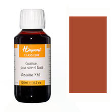 Dupont Seidenmalfarbe 125 ml Rouille