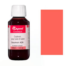 Dupont Seidenmalfarbe 125 ml Saumon