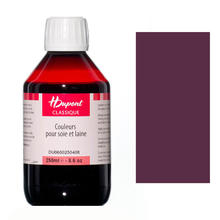 Dupont Seidenmalfarbe 250 ml Linaire des Alpes