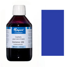 Dupont Seidenmalfarbe 250 ml Outremer