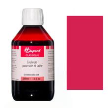 Dupont Seidenmalfarbe 250 ml Rose Tyrien