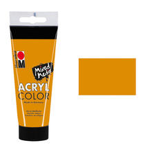 Marabu Acryl Color, 100 ml, Ocker