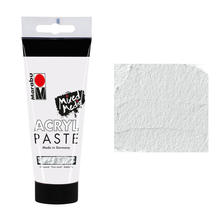 Marabu Acryl Paste, 100 ml, Feinsand