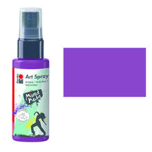 Marabu Art Spray, 50 ml, Aubergine