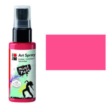 Marabu Art Spray, 50 ml, Flamingo