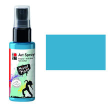 Marabu Art Spray, 50 ml, Himmelblau