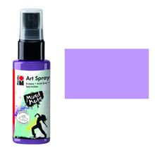 Marabu Art Spray, 50 ml, Lavendel