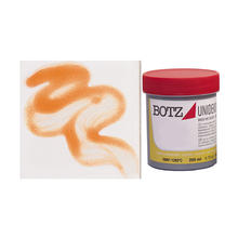 Botz-Unidekor, 30ml, Orange