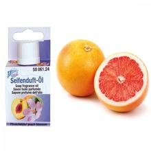 NEU Sapolina Seifenduft, 10 ml, Grapefruit