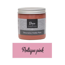 NEU Havo Deco Kreidefarbe, 230ml, Antique Pink