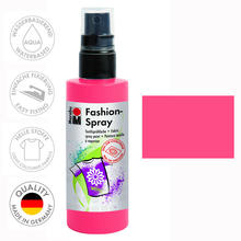 Marabu Fashion-Spray, 100ml, Flamingo