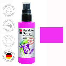 Marabu Fashion-Spray, 100ml, Pink