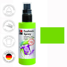 Marabu Fashion-Spray, 100ml, Reseda