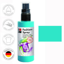 Marabu Fashion-Spray, 100ml, Karibik