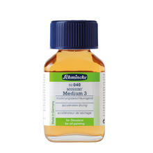 Schmincke Mussini Medium 3, 60ml