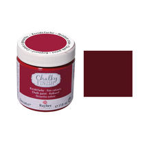 Chalky Finish, Dose 118ml, burgund