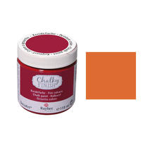 Chalky Finish, Dose 118ml, d.orange