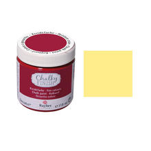 Chalky Finish, Dose 118ml, mirabelle